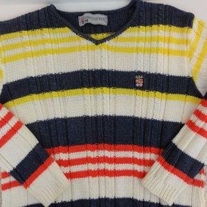 Armata di Mare Vintage V-neck sweater (Italy)